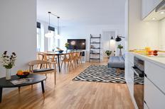 Apartamento 1735293 para 8 personas en Kopenhagen