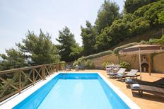 Holiday home 1735462 for 7 persons in Skíathos
