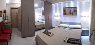 Appartement 1735463 voor 5 personen in Realmonte