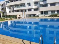 Appartement 1735720 voor 4 personen in El Mansouria