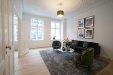 Appartamento 1735831 per 10 persone in Kopenhagen