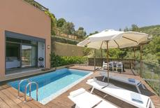 Holiday home 1735914 for 7 persons in Achladias
