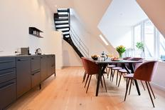 Holiday apartment 1735967 for 8 persons in Copenhagen