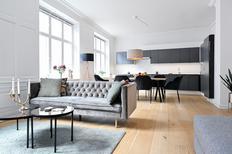 Appartement de vacances 1736080 pour 8 personnes , Kopenhagen