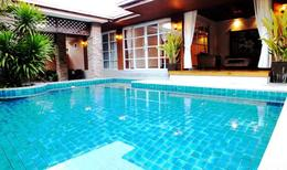 Holiday home 1736139 for 9 persons in Na Kluea