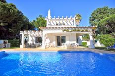 Vakantiehuis 1736163 voor 6 personen in Quarteira