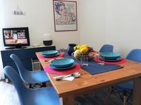 Ferienwohnung 1736517 für 4 Personen in Formia