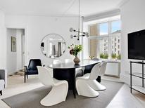 Appartement de vacances 1736595 pour 6 personnes , Kopenhagen
