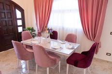 Villa 1736673 per 9 persone in Dahab
