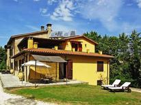 Vakantiehuis 1736714 voor 8 personen in Ramazzano-Le Pulci