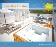 Holiday apartment 1736813 for 6 persons in Punta Cana