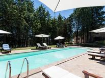Appartement 1736939 voor 7 personen in Ramazzano-Le Pulci
