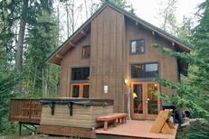 Ferienhaus 1737061 für 8 Personen in Glacier