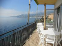 Holiday apartment 1737087 for 6 persons in Ospedaletti