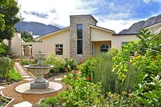Holiday home 1737109 for 6 persons in Franschhoek