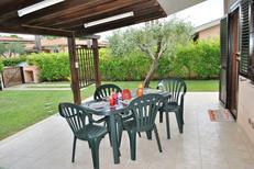 Ferienhaus 1737131 für 6 Personen in Sperlonga