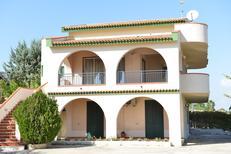 Appartement 1737148 voor 5 personen in Porto Palo