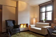 Holiday apartment 1737154 for 6 persons in Budapest-Bezirk 6 – Terézváros