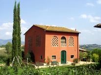 Casa de vacaciones 1737180 para 7 personas en Cerreto Guidi