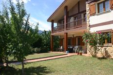 Holiday home 1737322 for 8 persons in Villasana de Mena