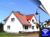 Rekreační byt 1737576 pro 4 osoby v Liepe auf Usedom