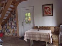 Vakantiehuis 1737597 voor 2 volwassenen + 1 kind in Rankwitz