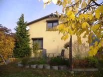 Appartement 1737618 voor 2 personen in Reetzow