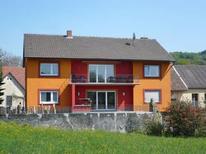 Appartement 1737696 voor 6 personen in Lautertal-Elmshausen