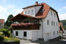 Appartement 1737697 voor 4 volwassenen + 1 kind in Lautertal-Reichenbach