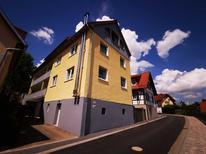 Appartement 1737701 voor 4 personen in Reichelsheim