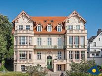 Appartement 1737866 voor 4 personen in Zeebad Bansin