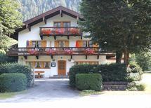 Semesterlägenhet 1737884 för 3 personer i Bayrischzell