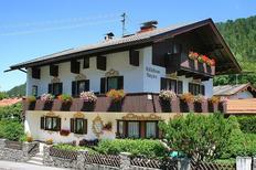 Rekreační byt 1737885 pro 3 dospělí + 1 dítě v Bayrischzell