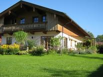 Ferienwohnung 1737926 für 4 Erwachsene + 1 Kind in Fischbachau