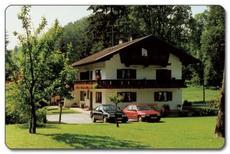 Ferienwohnung 1737948 für 4 Personen in Fischbachau