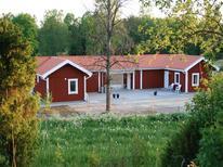 Vakantiehuis 1737988 voor 4 personen in Sandsjöfors