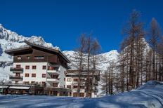 Holiday apartment 1738137 for 5 persons in Breuil-Cervinia