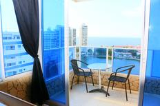 Holiday apartment 1738175 for 6 persons in Cartagena