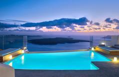 Feriebolig 1738197 til 6 personer i Santorini