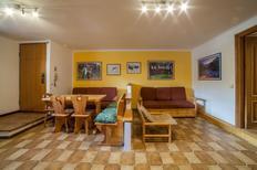 Ferienwohnung 1738311 für 8 Personen in Breuil-Cervinia