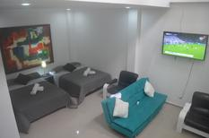 Holiday home 1738332 for 11 persons in Cartagena