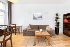 Holiday apartment 1738451 for 6 persons in Gdynia
