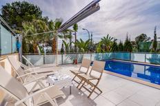 Vakantiehuis 1738455 voor 8 personen in Alcanada