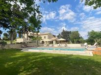 Maison de vacances 1738479 pour 18 personnes , Grignan