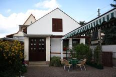 Apartamento 1738564 para 5 adultos + 1 niño en Dessau-Roßlau