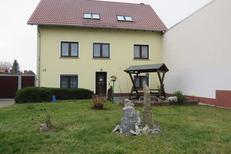 Rekreační byt 1738578 pro 4 osoby v Dessau-Roßlau OT Mildensee