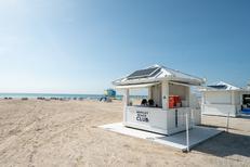 Monolocale 1738616 per 4 persone in Miami Beach