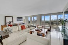Appartamento 1738618 per 4 persone in Miami
