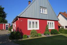 Rekreační dům 1738628 pro 5 osob v Großenaspe