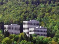 Studio 1738663 für 2 Erwachsene + 1 Kind in Bad Harzburg